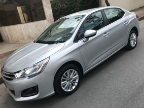 Citroën C4 Lounge Origine 1.6 Thp Flex, Hht9873