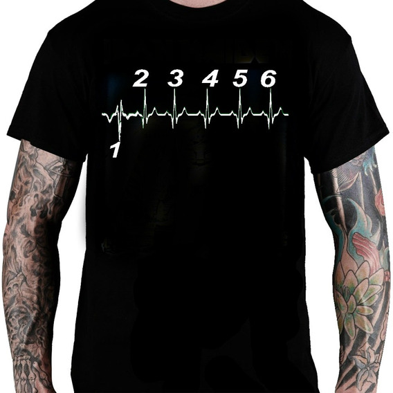 3 Camiseta Masculina Moto Motociclista Cores Do Anúncio