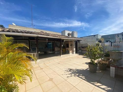 Imagem 1 de 27 de Apartamento Com 3 Dormitórios À Venda Por R$ 750.000 - Enseada - Guarujá/sp - Ap11975