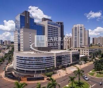 Apartamento Para Venda No Jardim Botanico, Complexo Civitas, Hotel Ibis, Alto Padrão Com 18 M2 - Ap00969 - 32895268