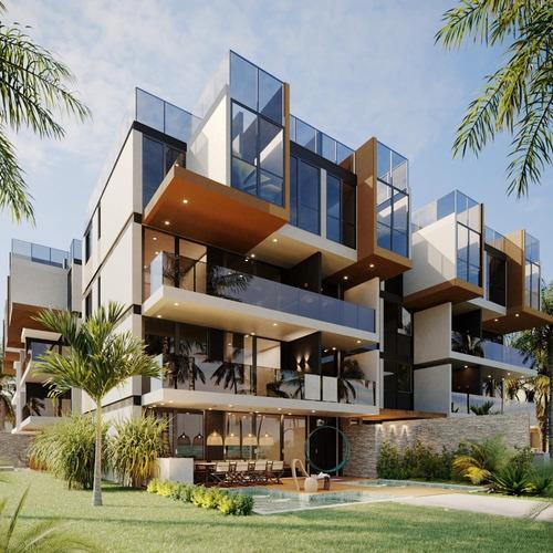 Imagem 1 de 14 de New Development Condo Home With Ocean View Muro Alto Beach