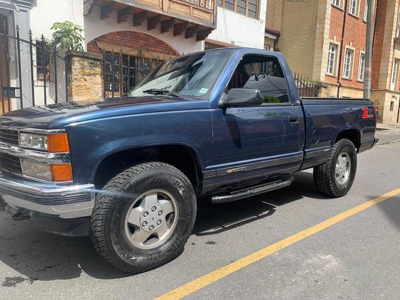 Camioneta Silverado Z71 4x4 Americana, Perfecto Estado.