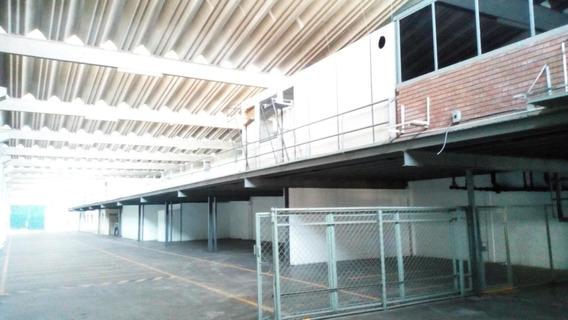 Galpon En Alquiler Zona Industrial (04245620928)mz#19-15512