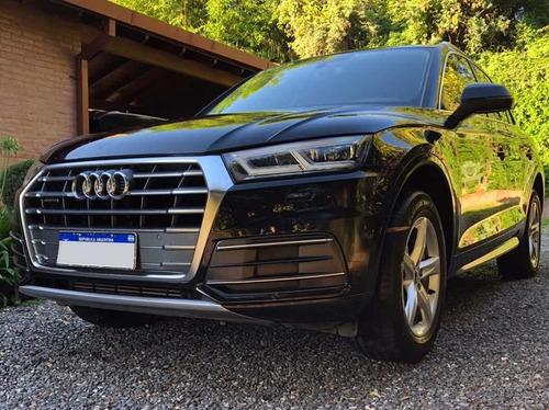 Audi Q5 2.0 Tfsi S Tronic Quattro 252cv 2017