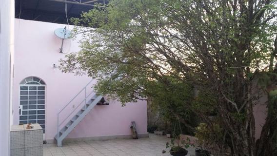 Casa Com 3 Quartos Para Comprar No Porto Velho Em Divinópolis/mg - 4255
