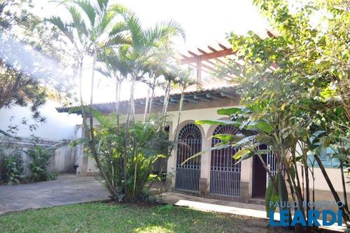 Imagem 1 de 15 de Sobrado - Alto De Pinheiros - Sp - 507904