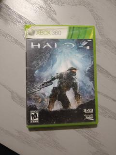 Vídeo Juego Xbox 360