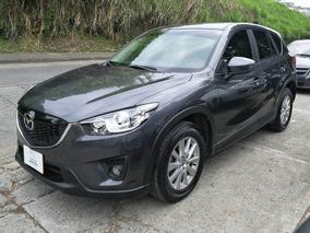 Mazda Cx5 Touring 2.0 Aut 2015