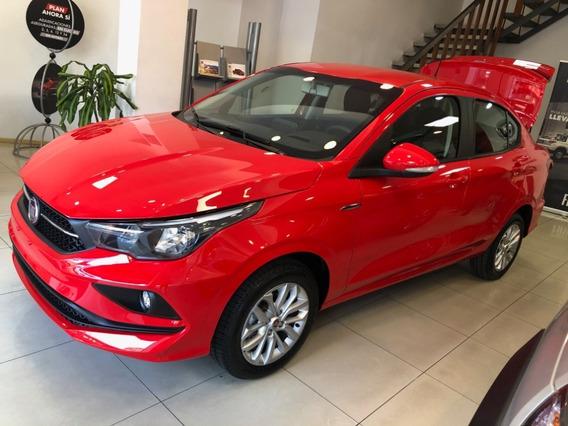 Fiat Cronos 2020 $85.000 O Tu Usado Y Cuotas 0% Interés R