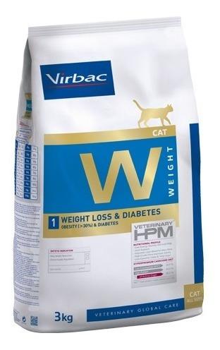 Cat Dcat Weight Loss & Diabetes3 Kg W1
