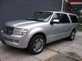 Lincoln Navigator 5.4 L 4x2 Mt