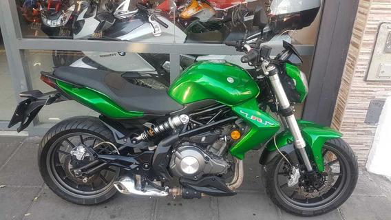 Benelli Tnt300 Permuto Precio Contado Qr Motors