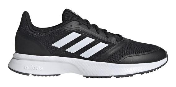 Zapatillas adidas Running Nova Flow Hombre Ng/bl