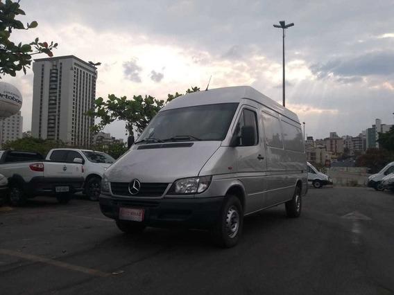 Sprinter Furgao Longa Teto Alto Financio 20mil+48x1.355,00