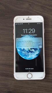 iPhone 7 128gb Rose- Usado