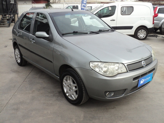 Fiat Palio 1.3 Año 2006