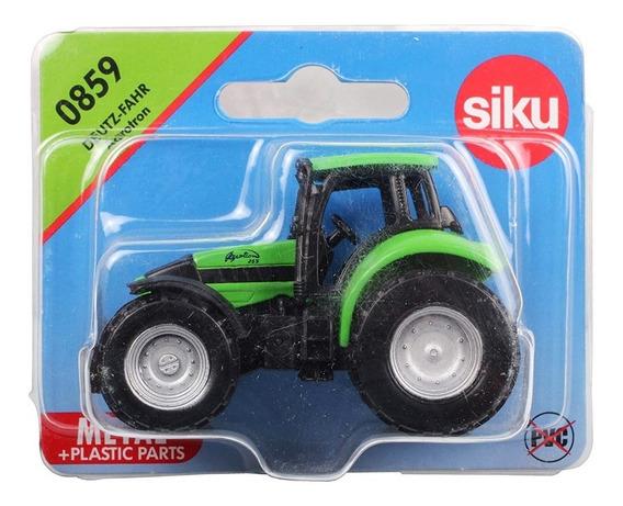 Tractor Deutz Fahr Agrotron - Siku Super 08 - 1/64
