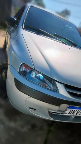 Imagem 1 de 1 de Chevrolet Celta 2004 1.0 Super 3p