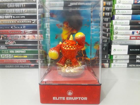 Skylanders Eruptor Elite Xbox 360 , Xbox One , Ps3 E Ps4