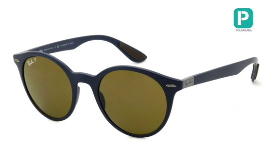 Ray Ban Rb4296 6331/83 50 Polarizado - Lente 50mm