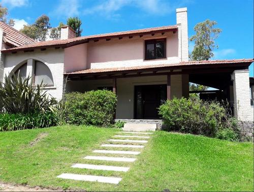 Venta Casa 2 Dormitorios Barrio Privado Punta Del Este