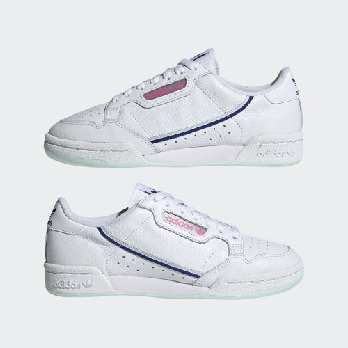 Zapatillas adidas Continental 80 Original Talla Stock Nmd
