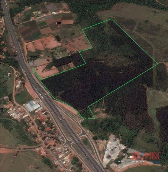 Área Em Atibaia , À Venda, 193000 M² - Tanque - Atibaia/sp - Ar0001