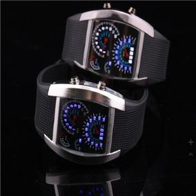 Relógio De Pulso Esportivo Super Digital + Caixinha