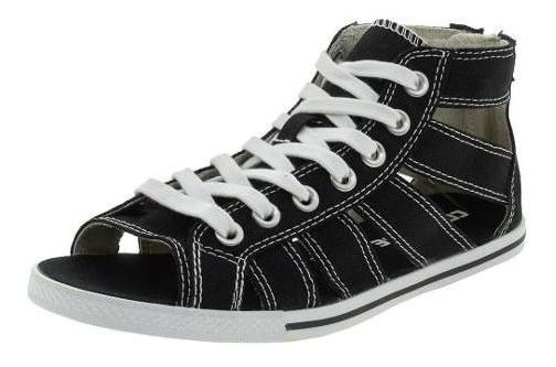 Tênis Feminino Ct As Gladiator Mid Branco Converse All Star