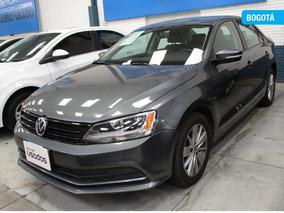 Volkswagen Nuevo Jetta Ifq645