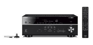 Combo Amplificador Rxv685 Y Parlantes Nsp410 5.1yamaha
