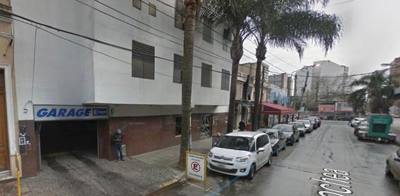 Necochea 100 - Ramos Mejía - Cocheras Individuales Cocheras Individuales - Alquiler
