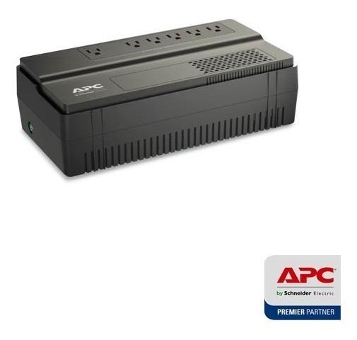 Ups Apc Bv800i-ar 800va Gtia 2 Años Bv800 Reemplaza Bx800