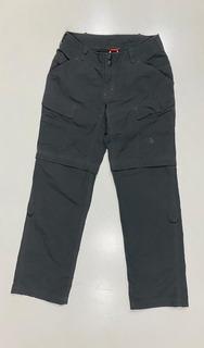 Pantalon The North Face Xs Dama Desmontable Trekking