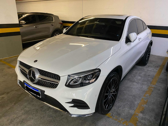 Mercedes-benz Classe Glc 2.0 Sport Turbo 4matic 5p 2019