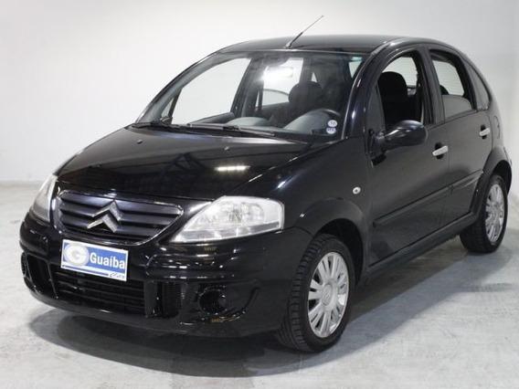 Citroën C3 Exclusive 1.6 Flex, Dya9970