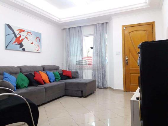 Sobrado Com 3 Dorms, Centro, São Bernardo Do Campo - R$ 550 Mil, Cod: 192 - V192
