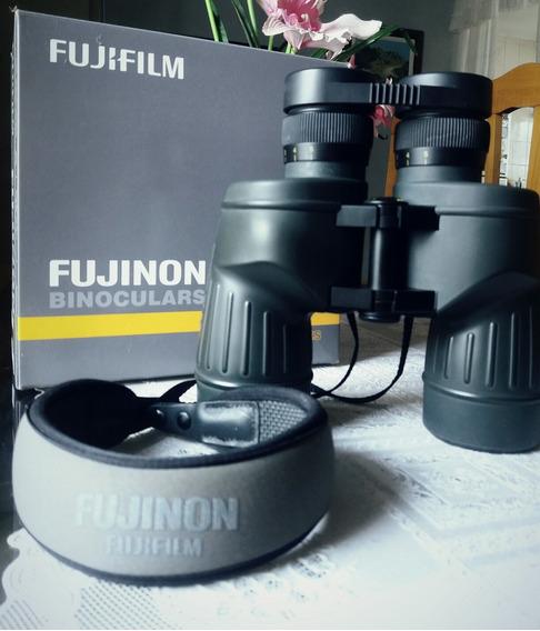 Binóculo Fujinon Polaris 7x50 Fmtr-sx Made In Japan.