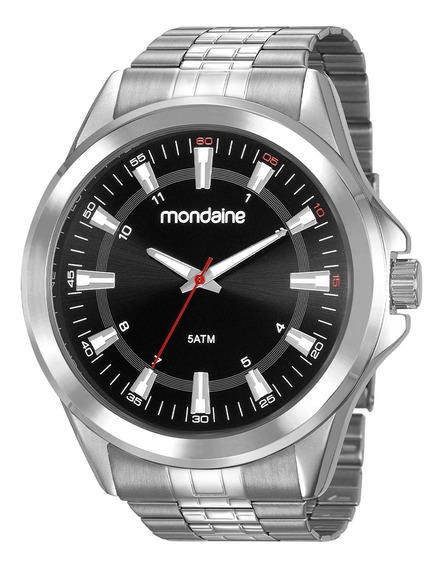 Relógio Mondaine Masculino 83457g0mvne1