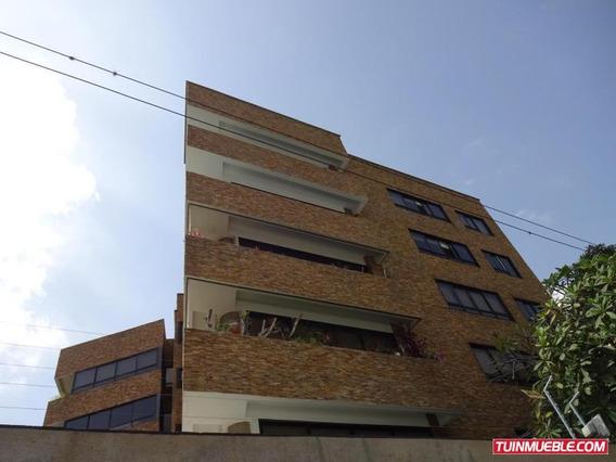 Apartamentos En Venta Rent A House La Boyera 16-2017