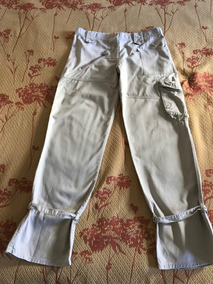 Pantalón Para Embarazada Marca Belly T 3