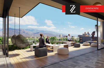 Oficina Premiun En Torre Emilia - Mendoza - Capital