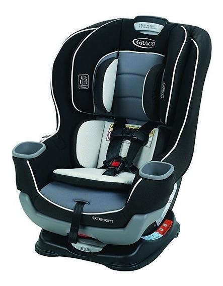 Car Seat Cadeirinha Graco Extend2fit, Gotam