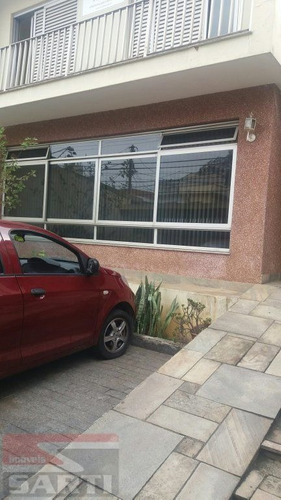 Imagem 1 de 15 de Sobrado Comercial Ou Para Residência ! Vila Ester - St7469