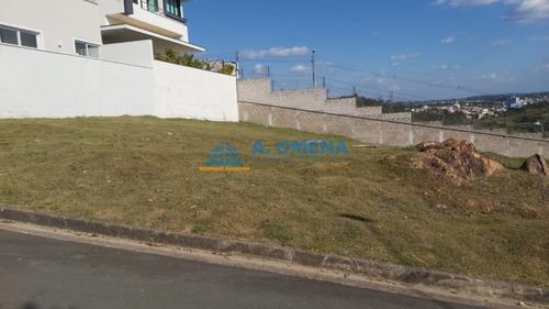 Imagem 1 de 3 de Terreno Em Condominio - Residencial - Condomínio Portal Dos Jequitibás              - 618