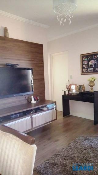 Apartamento - Vila Lemos - Sp - 529170