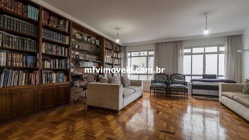 Imagem 1 de 15 de Apartamento À Venda Em Pinheiros Com 3 Quartos Na Rua Lisboa - Apa31423