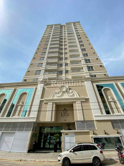Apartamento Com 2 Suítes Pronto Para Morar Itapema - 2102