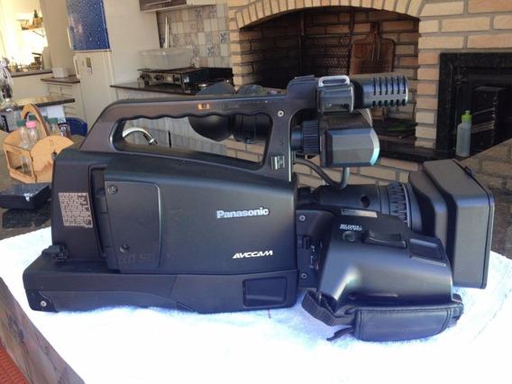 Vendo Câmera Panasonic Ag- Hmc 80