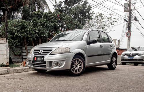 Imagem 1 de 11 de  Citroën C3 Glx 1.4 8v (flex)